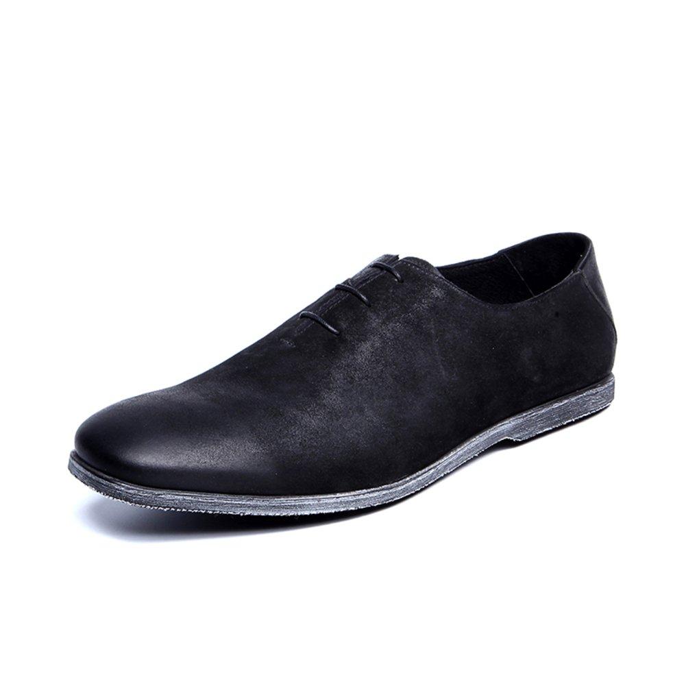 Mode-Stil Freizeitschuhe von Schuhe England Fashion Herren Schuhe von Spitze Schuhe dd8658
