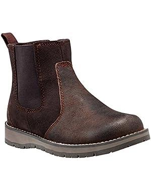 Kidder Hill Wedge Chelsea Boot