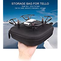 DJI / Ryze Tech Tello Accessories Upgraded parts - Storage Bag, Carrying Bag, Small size and ultra portable