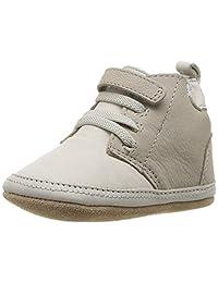 Robeez Baby Boy's Elijah Boot Boots