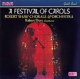 A Festival of Carols / Robert Shaw Chorale
