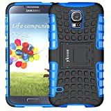 ykooe Samsung Galaxy S5 Case, (Armor Series) Galaxy