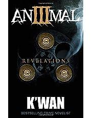 Animal 3: Revelations (Volume 3)