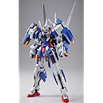 metal build gundam00v avalanche exia