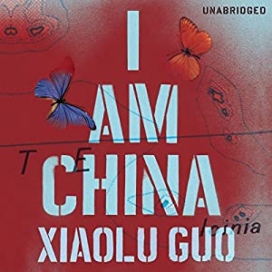 I Am China Audiobook
