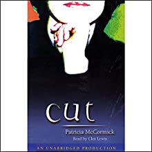 Cut Audiobook by Patricia McCormick Narrated by Clea Lewis