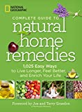 National Geographic Complete Guide to Natural