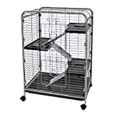 Ware Manufacturing 4 Level Indoor Hutch for Small Pets, Medium
