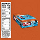 CLIF BAR - Energy Bars - Crunchy Peanut Butter