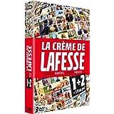 Crème de Lafesse - Coffret - Lafesse gauche, Lafesse droite 1 + 2