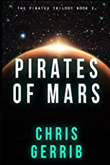 Pirates of Mars (The Pirates Trilogy) Paperback