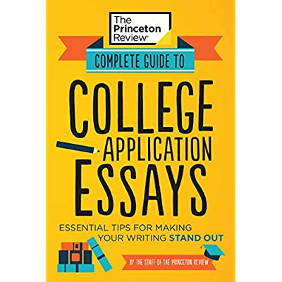 College essays that stand out argumentive essay examples