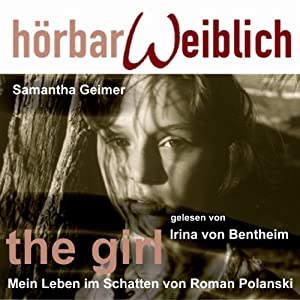 The Girl Hörbuch
