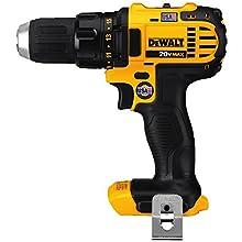 DEWALT DCD780B 20-volt Max Lithium Ion Compact Drill/Drill Driver