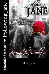 Following Jane: A novel