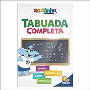 Tabuada Completa (Escolinha Todolivro)