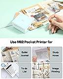 Phomemo M02 Pocket Printer- Mini Bluetooth Wireless