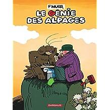 Génie des Alpages 01 Génie des Alpages