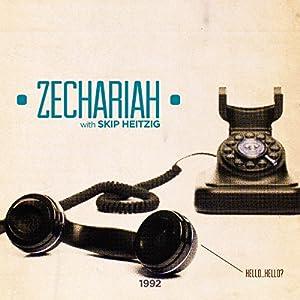 38 Zechariah - 1992 Speech