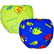 Kids Swim Diapers for Swimming lesson & Baby Shower...