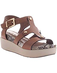nicole Womens Romy Sandals
