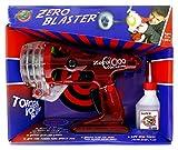 Zero Fog Blaster - Red Blaster w/Fluid