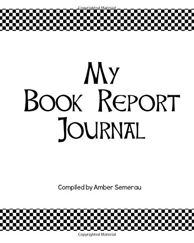 book journal entries examples