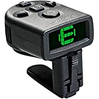 D'Addario NS Micro Clip-On Tuner – Highly Precise, Easy...