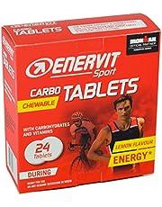 Enervit Sport Carbo kauwtabletten