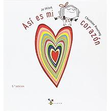 Así es mi corazón / My heart is like a house (Spanish ...
