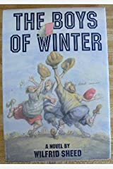 THE BOYS OF WINTER Hardcover