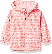 Columbia baby-girls Mini Pixel Grabber II Wind Jacket