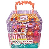 Lalaloopsy Minis Princess Peanut Big Top