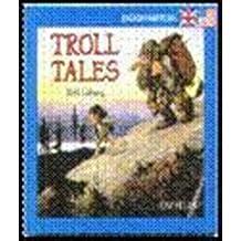Troll Tales by Loof, Jan (2001) Hardcover