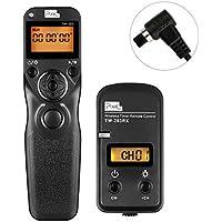 WINOTAR PIXEL TW-283/N3 LCD Wireless Shutter Release...