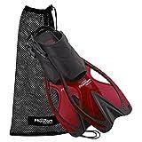 Phantom Aquatics Speed Sport Adjustable Snorkeling Fin