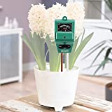 Bestdealusa Bestdealusa 3In1 Plant Flowers Soil Tester Moisture Light Ph Meter