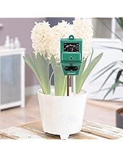 Bestdealusa Bestdealusa 3In1 Plant Flowers Soil Tester Moisture Light Ph Meter
