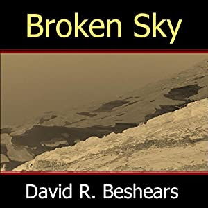Broken Sky Audiobook