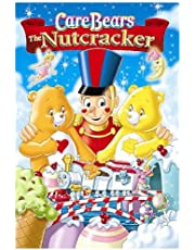 LIONS GATE HOME ENT CARE BEARS-NUTCRACKER (DVD) (FF/ENG/SPAN/2.0) D20236D