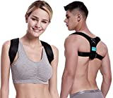 Posture Corrector for Men and Women | Clavicle