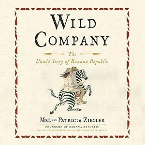 Wild Company Audiobook