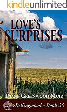 Love's Surprises (Bellingwood Book 20)