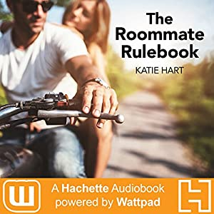 The Roommate Rulebook Hörbuch