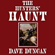 The Hunter's Haunt | Dave Duncan