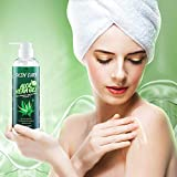 Aloe Vera Gel 100% Natural Moisturisers - Pure