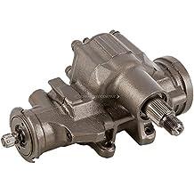 Heavy Duty Power Steering Gearbox For AMC General Motors Replaces Saginaw 68 86 - BuyAutoParts 82-00305HP Refurbished