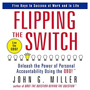 Flipping the Switch Audiobook