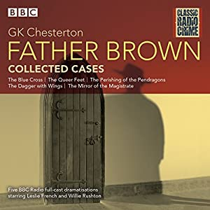 Father Brown: Collected Cases Radio/TV Program