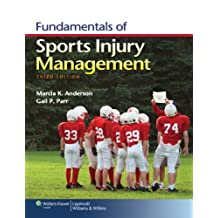 Fundamentals of Sports Injury Management